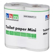 KBM Toalettpapper Mini Basic