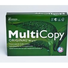 Multi Copy kopieringspapper A4
