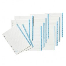 Pappersregister