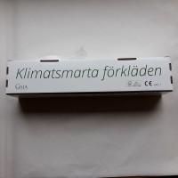 KLIMATSMARTA SKYDDSFÖRKLÄDE PÅ RULLE ( I LAGER !!!!)