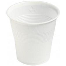 Bägare Plast