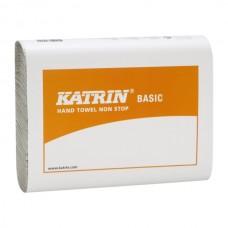 Handduk Katrin Basic Non Stop M