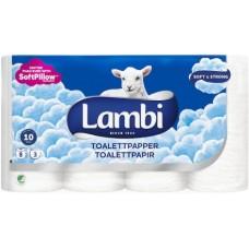 Toalettpapper Lambi