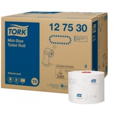 Tork Toalettpapper Advanced T6