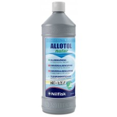 Allrengöringsmedel Allotol