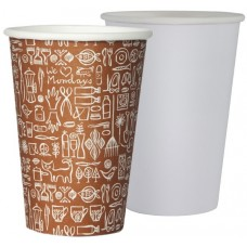 Kaffemugg 20cl