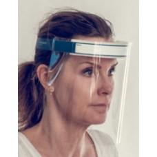 Ansiktsskydd Visir flergångs